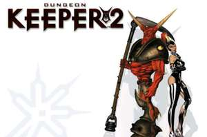 [GOG] Dungeon Keeper 2 und LEGEND OF KYRANDIA 1-3 je