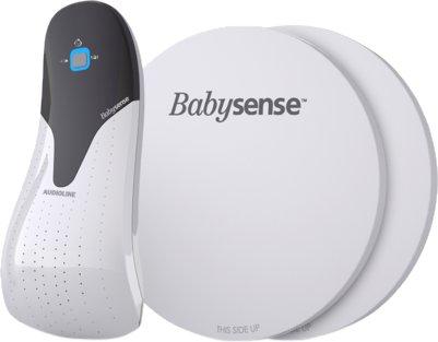 [amazon] Audioline Babysense 5 - Sensormatte zur Atmungsüberwachung