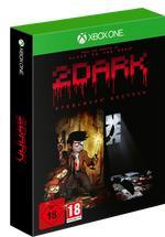2Dark Steelbook Edition (Xbox One) für 19,99€ (GameStop)