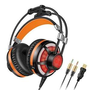 Gaming Headset Pro PC