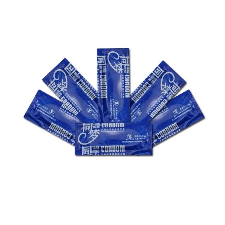 [Aliexpress] 100 Kondome zum Bestpreis von 5,41 EUR inkl. Versand
