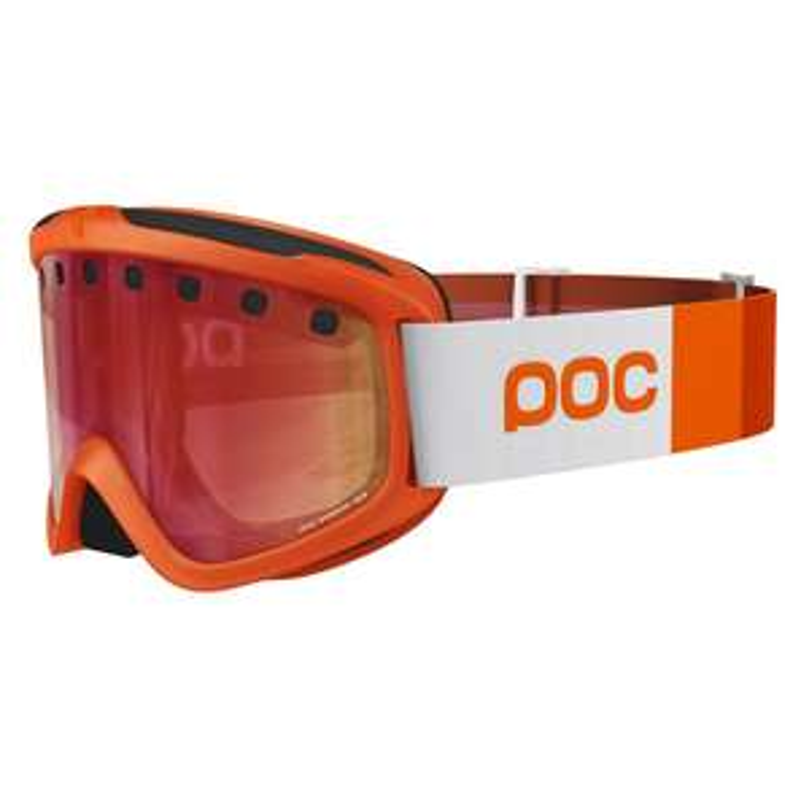 POC Iris Stripes Skibrille - S