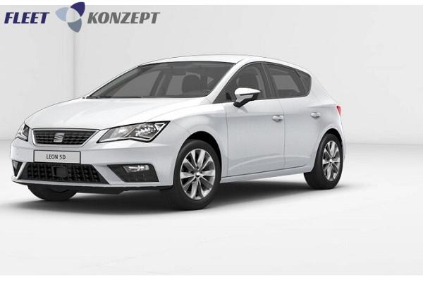 SEAT Leon 1.4 TSI Style im Leasing (Faktor 0,44!) für Gewerbe- (117,06€) und Privatkunden (135,87€)