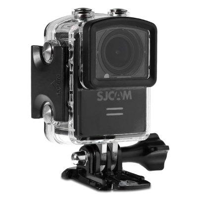 -> SJCAM M20 4K Actioncam mit 16MP für 56,56 Euro aus der EU  - bei GEARBEST