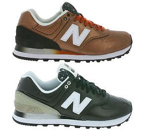New Balance 574 Schuhe Damen Sneaker Turnschuhe WL574RAA & WL574RAB
