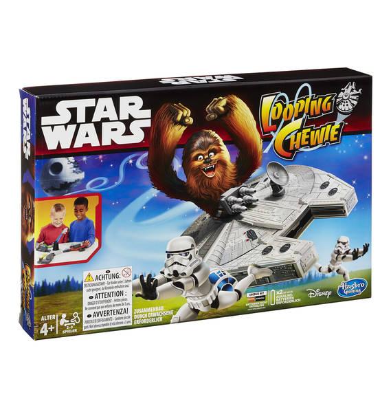 Looping Chewie von Hasbro für 11,99€ bei Abholung @[GALERIA Kaufhof]