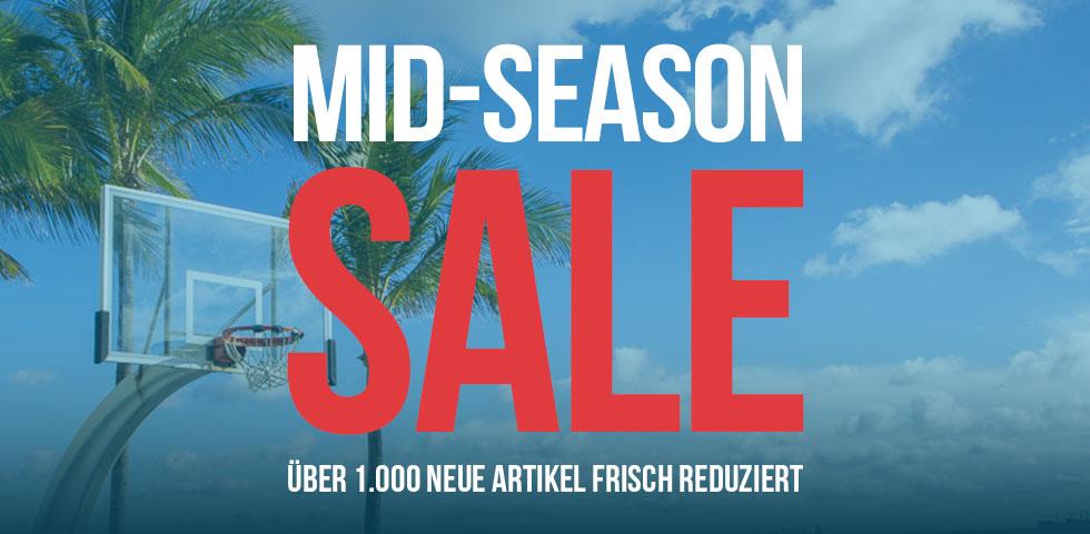 Friends & Family Sale bei Kickz mit bis zu 40% Rabatt!