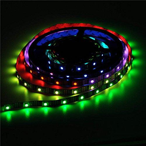 WS2801 LEDs 5 Meter inkl. Versand aus DE (z.B. für Ambilight)