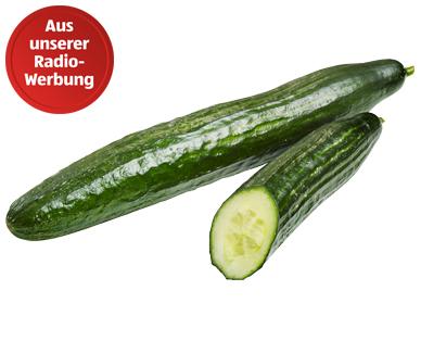 Salatgurken @ [ALDI SÜD] Nur 0,25€