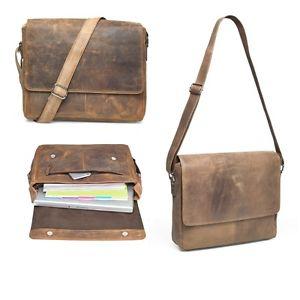 Als Ebay WOW des Tages gibt es heute diePackenger Vethorn Messenger Bag Notebooktasche bis 15″ für nur 99,90 Euro inkl. Versand.