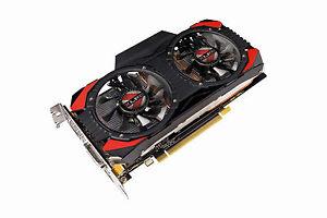 PNY GeForce GTX 1060 XLR8 Gaming OC (6GB, 1582MHz, B-Ware)