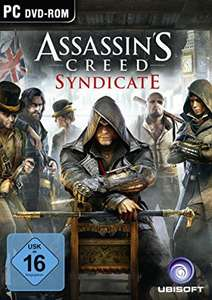 Assassin's Creed Syndicate PC MMOGA