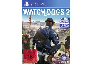 Watch Dogs 2 (PS4, XBOX One) für 25€ [Media Markt]