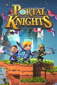 Portal Knights Xbox One für 19,99€ vorbestellen