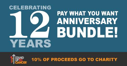 [Steam/Downloads] Celebrating 12 Years Bundle ab 1,14€ @ wingamestore