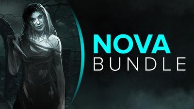 [Bundlestars] Nova Bundle für 1,09€