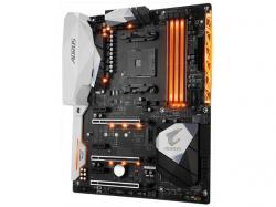 Gigabyte Aorus GA-AX370-Gaming 5 für 162,99 EUR + 6 EUR Versand (PC- KING) +20 EUR Steam Guthaben