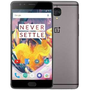 OnePlus 3T + Free Shipping