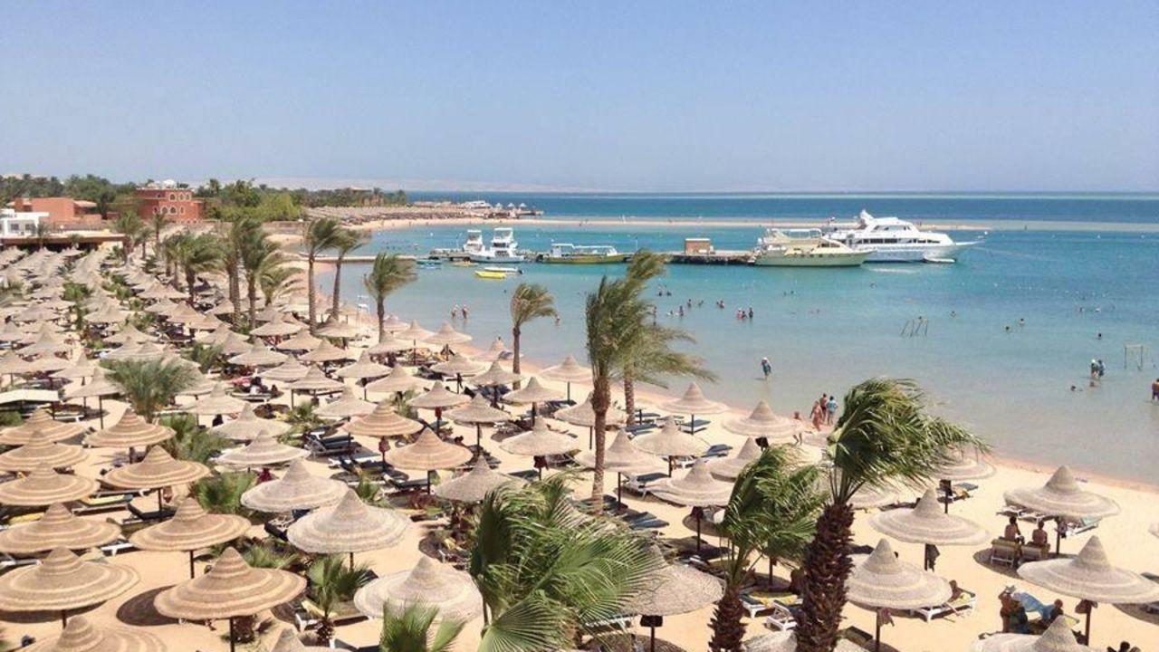[Holidaycheck] 21 Tage Ägypten Hurghada 3* AI ab Düsseldorf oder Berlin viele Termine zwischen Juni und November