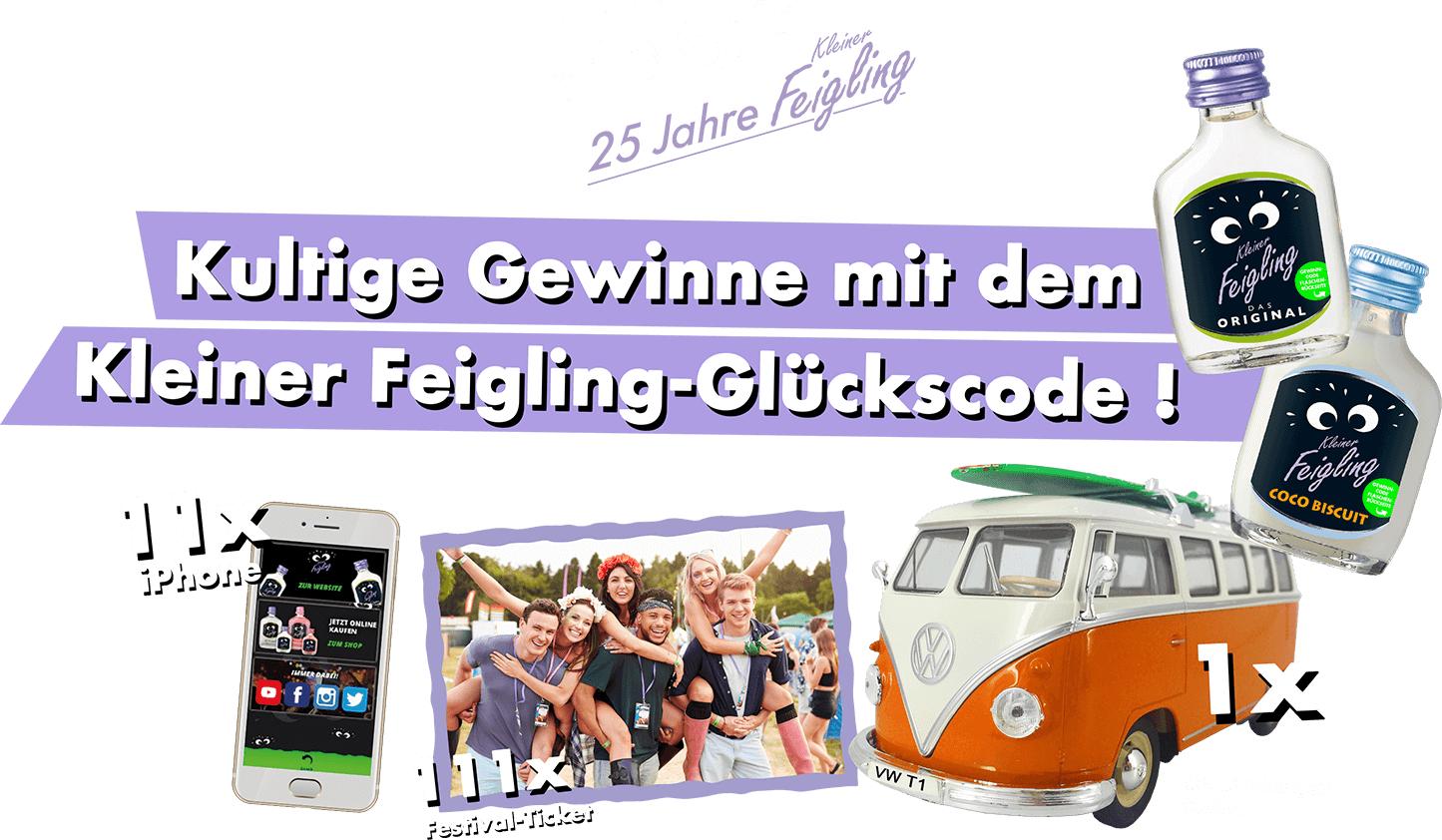 Flixbus 10% Rabatt oder 75 Fotoabzüge von Quelle inkl. Versand @ Kleiner Feigling Mini-Shots