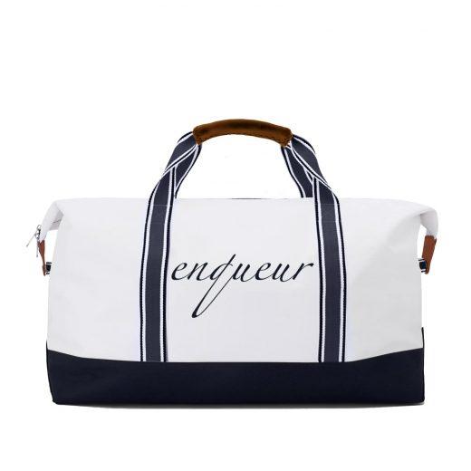 Strandtasche von Enqueur 50% reduziert und 10€ extra Rabatt