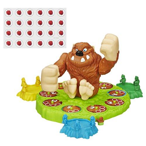 Matsch Max, Kinderspiel von Hasbro