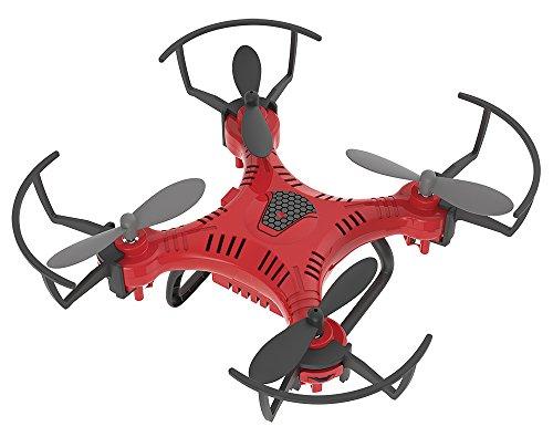 Happy People 36941 - Nikko Drohne Air Mini, Fahrzeuge