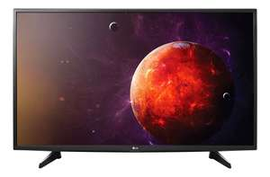 LG 49UH610V LED TV (Flat, 49 Zoll, UHD 4K, SMART TV, web OS) für 409€ [Amazon Blitzangebot]