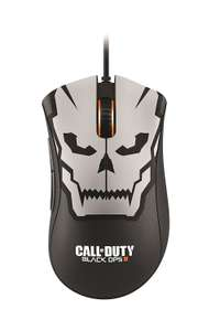 RAZER DeathAdder Chroma Call of Duty Black Ops III FRML 33,00€ Saturn Wuppertal