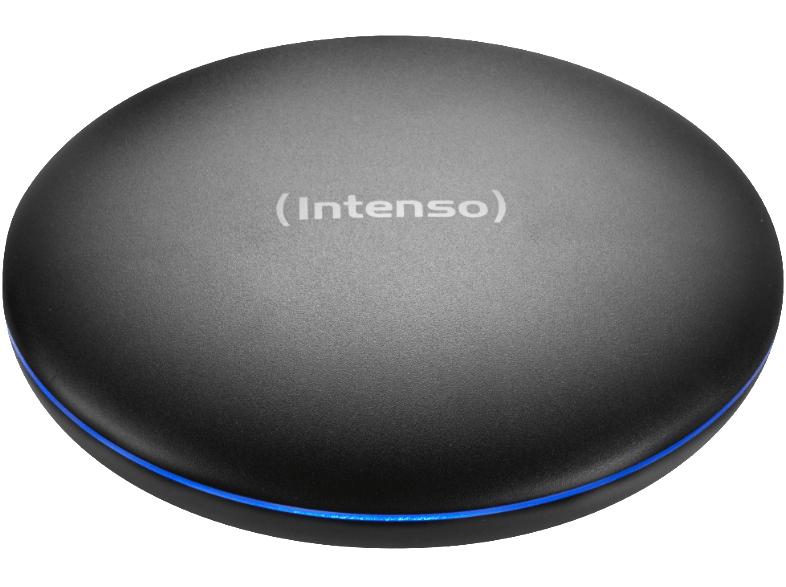 [Saturn] Intenso Memory Space LightEdition 1 TB,  externe Festplatte schwarz, USB 3.0 für 48,99€ Versandkostenfrei