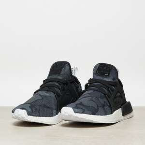 (ONYGO.com) ADIDAS NMD XR1 CORE BLACK/CORE BLACK/FOOTWEAR WHITE (36 - 38 2/3)