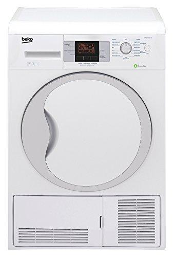 Beko DPU 7306 XE für 479€ bei Amazon - Wärmepumpentrockner A+++