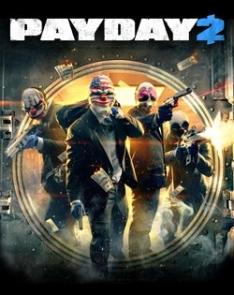 """[Steam] Payday 2 - DLC bis zu 85% reduziert (ab 08.06.2017 kein DLC Einzelkauf möglich, Release """"Ultimate Edition"""")"""