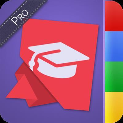 """[Android] """"Student Agenda Pro"""" App kostenlos statt 1,99 €"""