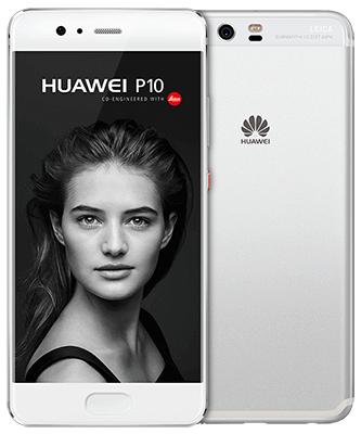 [sparhandy.de] Huawei P10 mit Blau Allnet XL Vertrag