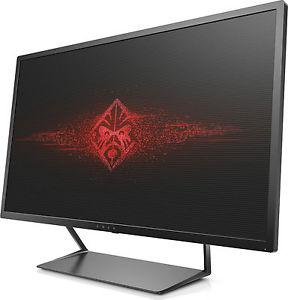 """HP Omen 32 mit 32"""" VA-Panel, 2560x1440, AMD Freesync 75Hz, VESA, 2x HDMI & 1x DP für 355€ bei Cyberport/ebay"""