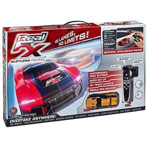Amazon UK (Warehouse Deals) - Vivid Real FX Slotless Racing