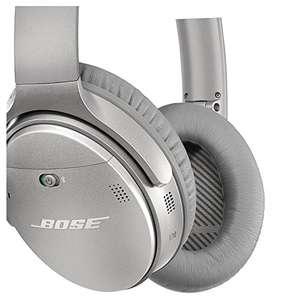 [amazon.de / cyberport] Bose QuietComfort 35 (silber)