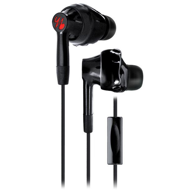 (jbl.de // eBay) Yurbuds by JBL Inspire 300 In-Ear Sport Kopfhörer (Integrierter Universal 1-Taster-Fernbedienung/Mikrofon, geeignet für Smartphones/Tablets/MP3 Geräten) schwarz