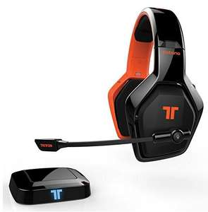 WHD Amazon Gaming Headset Tritton Katana Wireless 7.1 HD