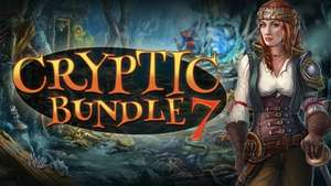 [Bundlestars] Cryptic Bundle 7 für 2,19€
