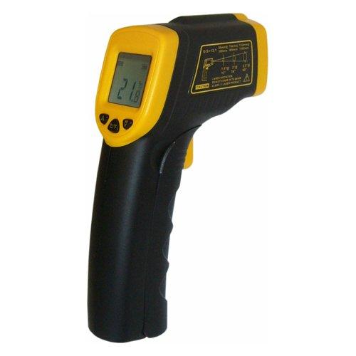 Infrarotthermometer IR330, 7,49€ statt idealo 31,48€, Amazon.de