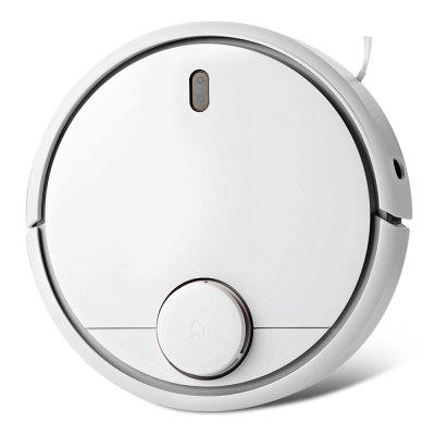 Original Xiaomi Mi Robot Vacuum  -  WHITE - Bestpreis --> aktuell mit dem Code: MIROBOT