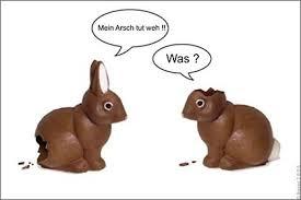 Jetzt schon an Ostern (2018) denken.Milka 1kg ab 4,90Euro