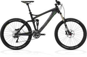MTB Ghost AMR Plus Lector 7700 (2013), PVG 2597€, UVP 3599€
