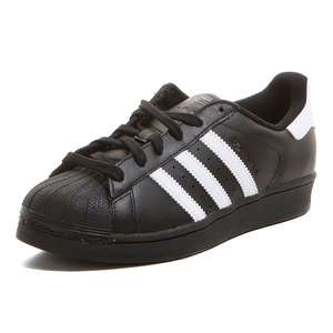 adidas Originals Superstar Foundation Sneaker für 48,61€ @Vaola