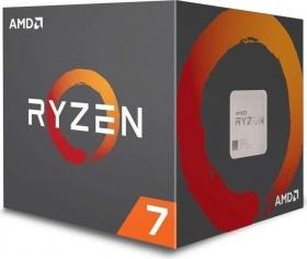 [Rakuten.de] AMD Ryzen 7 1700 Boxed mit Gutschein ADAC10 (ADAC-Mitgliedsnummer nötig)