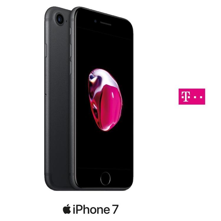 [Expert Bundesweit]  Telekom MagentaMobil S mit iPhone und Friends