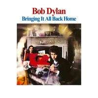 [Amazon] Bob Dylan - Bringing It All Back Home [Vinyl LP]
