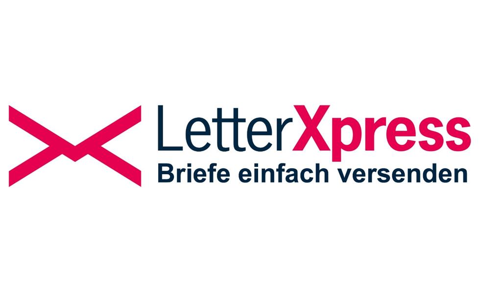 [LetterXpress] Briefe online versenden 5 Euro Startguthaben